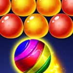 The Bubble Shooter Active Games