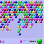 Make the most of Your Time Online By Playing Bubble Shooter