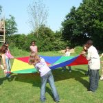Best Outside Games For any Family Reunion