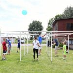 The advantages of Family Outside Games for kids
